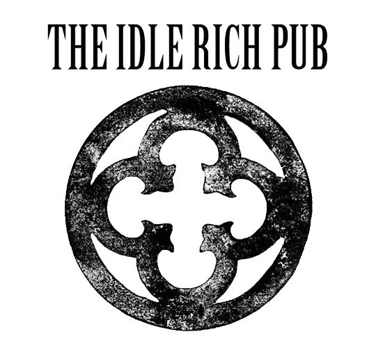 Idle Rich Pub Dallas